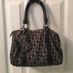 Christian Dior Handbags - Vintage Christian Dior bag