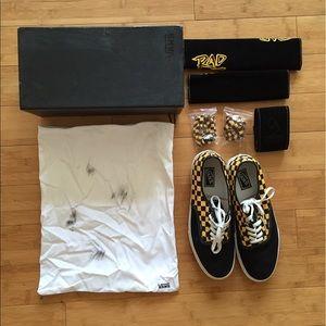 Vans Shoes - Vans Authentic RAD Pack 31dad7826