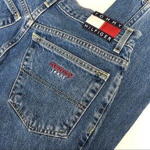 Tommy Hilfiger Denim - Tommy Hilfiger jeans