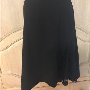 Apostrophe Dresses & Skirts - Designer apostrophe elegant skirt