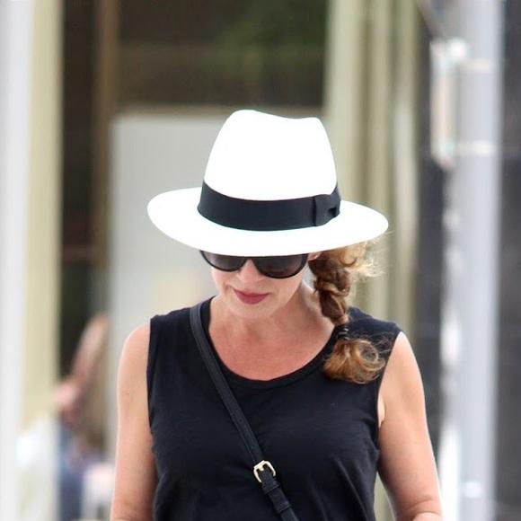 454526d048274 Madewell Biltmore Panama hat