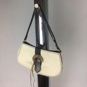 Casadei Handbags - Casadei pony hair purse