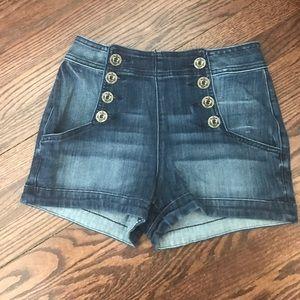 Express Shorts | Jean Shorts - on Poshmark