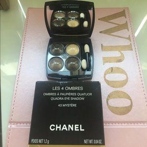 CHANEL Other - Brand New CHANEL eyeshadow