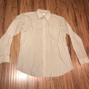 Yves Saint Laurent Other - Yves Saint Laurent Men's Dress Shirt