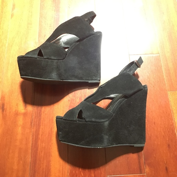 67 Off Jeffrey Campbell Shoes Jeffrey Campbell Black