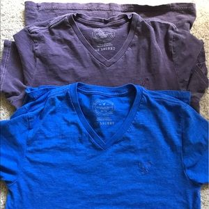 American Apparel Other - •Two American eagle t shirts•