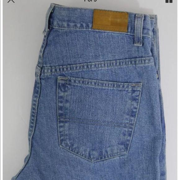 f88270f6 Tommy Hilfiger Jeans | Light Classic Fit 8l 30x33 | Poshmark