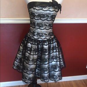 Jessica McClintock Dresses & Skirts - Jessica McClintock for Gunne Sax Prom Dress sz 5