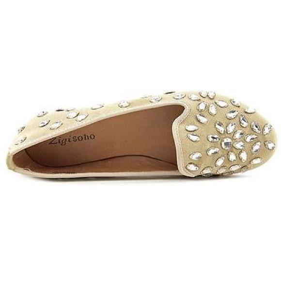 Zigi Soho Shoes Flats