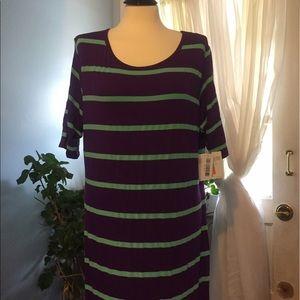 LulaRoe Julia dress!