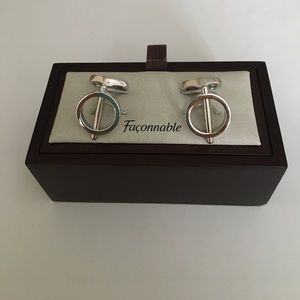Faconnable Other - Faconnable cuff links's