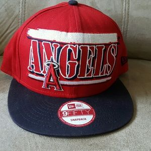 9Fifty Other - Angels hat