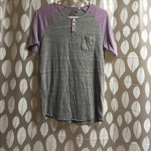 on the byas Tops - On the Byas pocket tee