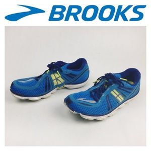 Brooks Other - BROOKS PURE CONNECT SNEAKERS