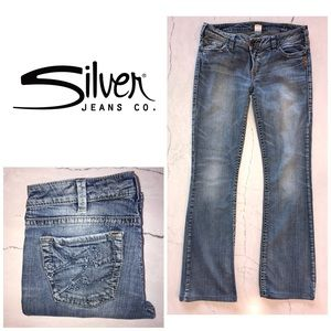 "Silver Jeans Denim - Silver Jeans ""Alex"""