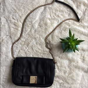 Kate Spade crossbody with subtle bow