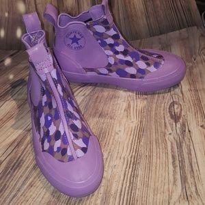 9936a6069f5a3a Converse Shoes - 🆕Chuck Taylor All Star Chels Boot Water Repellent