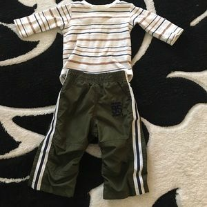 Other - 6 month outfit