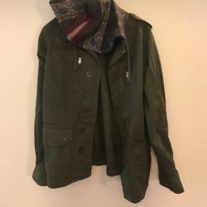 Topshop jacket! Size US 8