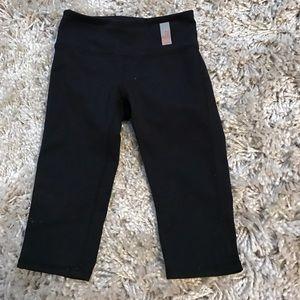 Zella Girl Other - Zella crop leggings