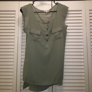 Mine Tops - Mine blouse