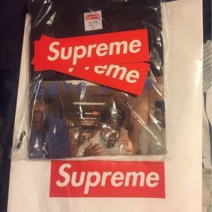 Supreme x Rap A Lot collab Sz M