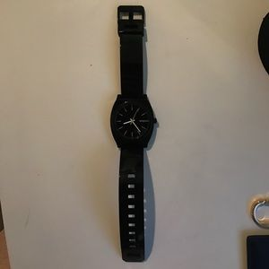 Nixon Accessories - Nixon Time Teller Watch