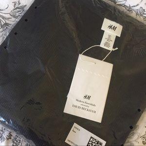 H&M Other - H&M Long Sleeve Shirt (David Beckham)