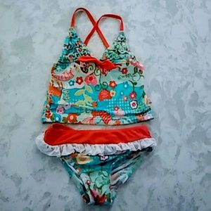 Floatimini Other - 🌈 Two piece bathing suit 🌈