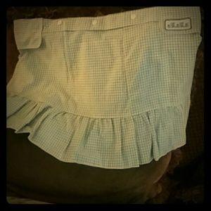 Alala Dresses & Skirts - Flirty mini skirt