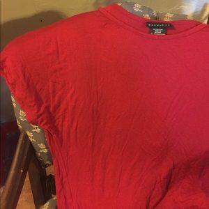 Metaphor Soft short sleeve Blouse #144