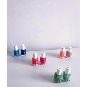 essie Other - Essie nail polish