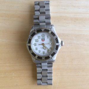 Tag Heuer Accessories - Tag Heuer watch (model wm1311)