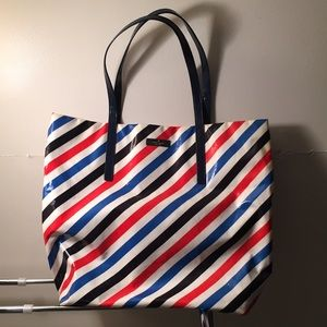 kate spade Handbags - Authentic Kate Spade shopper tote
