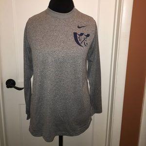 Nike Dri Fit Long Sleeve Shirt NWOT.
