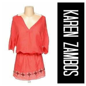 Karen Zambos Dresses & Skirts - Karen Zambos