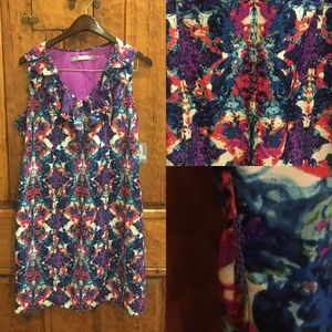 NWT ANDREW MARC - Cocktail Dress