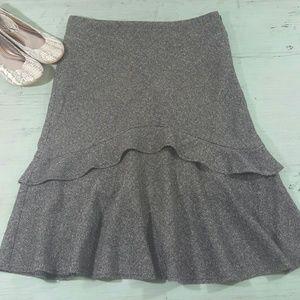 Gap  trumpet skirt size 8