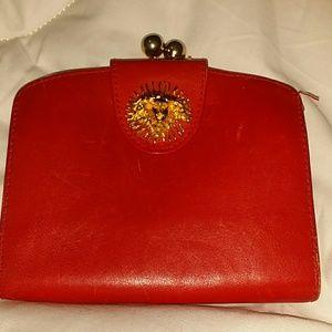 Loewe Handbags - Vintage Loewe Coin Purse/Wallet