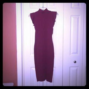 Asos dress size 0