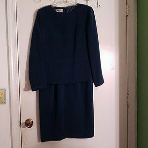 Kasper Other - Kasper Dress suit size 6