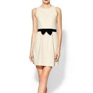 Pim + Larkin Cream Dress