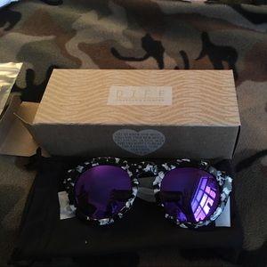Diff Eyewear Accessories - Diff eyewear Dime glasses