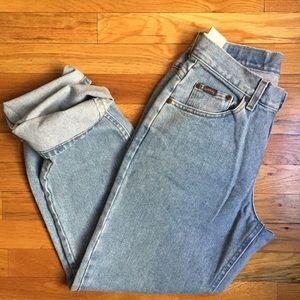 Lee Denim - Perfect High Rise Mom Jeans NWT