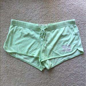 Hollister Pants - Hollister super soft lounge shorts