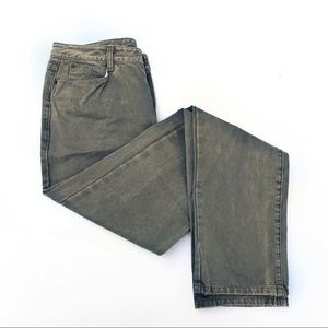 Theysken's Theory Denim - Theysken's  theory mineral wash jeans