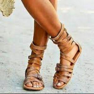 Bed Stu Shoes - Bed Stu Seneca gladiator sandal 9