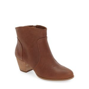 Sole Society Roma bootie