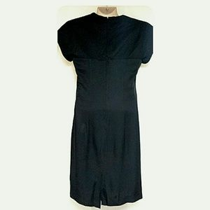 Jessica Howard Dresses - Jessica Howard Professional Black Dress Size 10